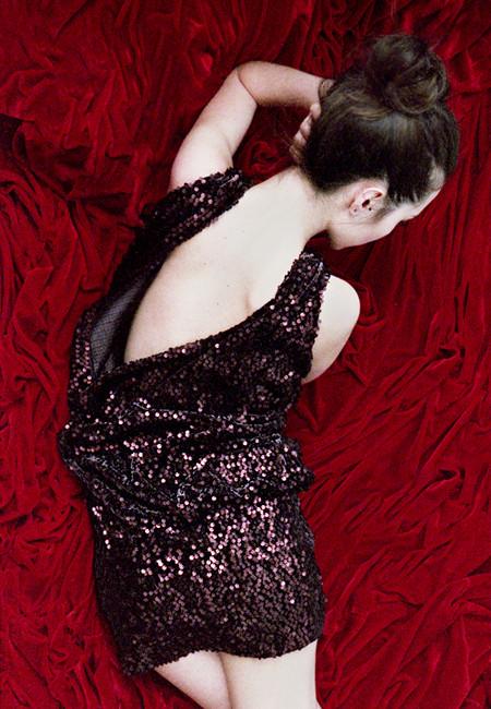 Вещи недели: 8 блестящих платьев. Изображение № 3.