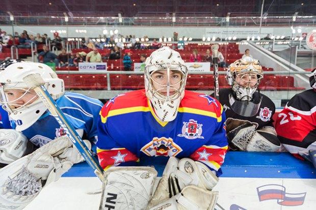 Люби и катайся: Где заняться олимпийскими видами спорта вМоскве. Изображение № 25.