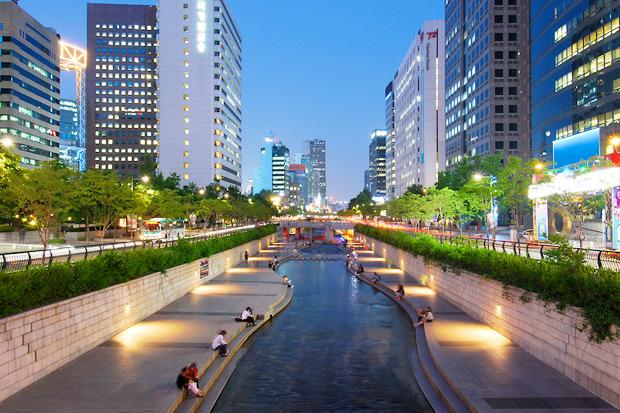 Иностранный опыт: Городские проекты под землёй. Изображение № 12.