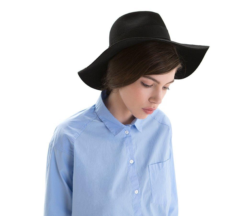 9 нарядных шляп на весну. Изображение № 3.