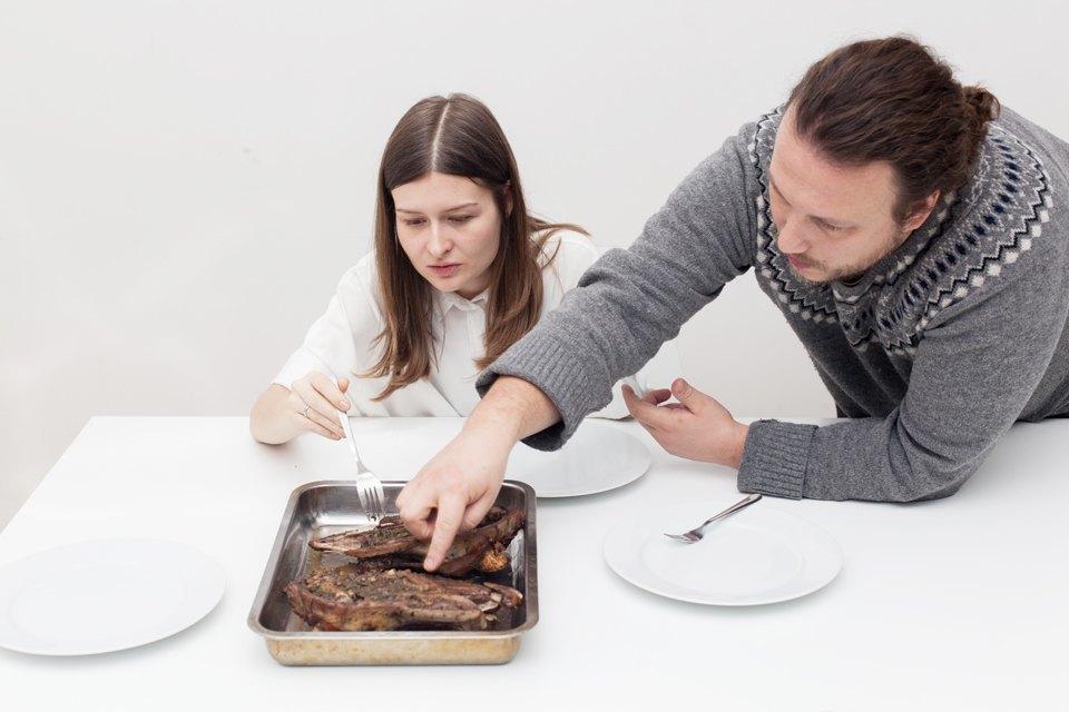 Можно лиготовить покнигам шеф-поваров. Изображение № 31.