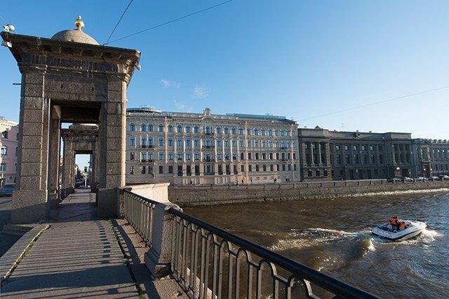 В Петербурге — тратить: Денежные места северной столицы . Изображение № 71.