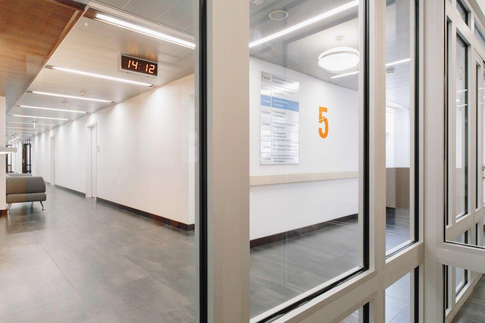 «Клиника+31». Изображение № 7.