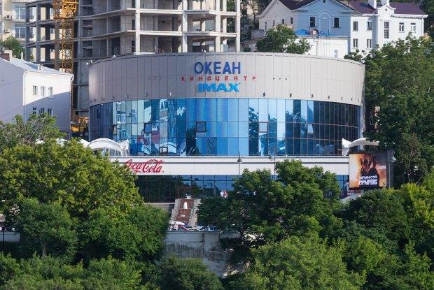 Зачем ехать во Владивосток. Изображение № 17.