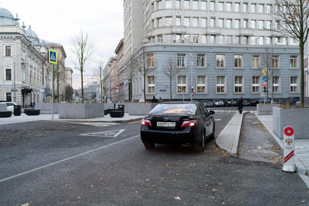 Что сделали с Неглинной улицей. Изображение № 12.