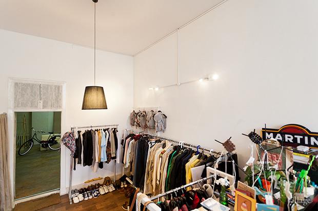 Гид по секонд-хендам и винтажным магазинам: 11 мест в Петербурге. Изображение № 27.