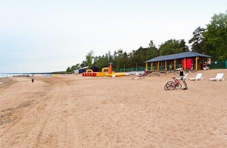 Маршрут на выходные: Курортный район иВыборг. Изображение № 9.