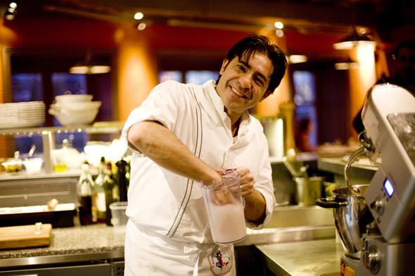 Изображение 33. Фоторепортаж с кухни: Ресторан «Бонтемпи».. Изображение № 46.
