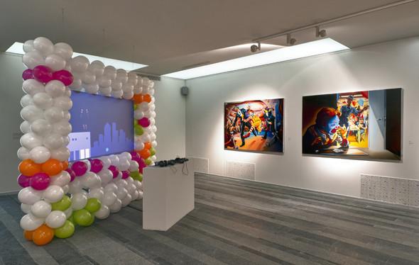 29 октября в PinchukArtCentre откроются четыре выставки. Изображение № 38.