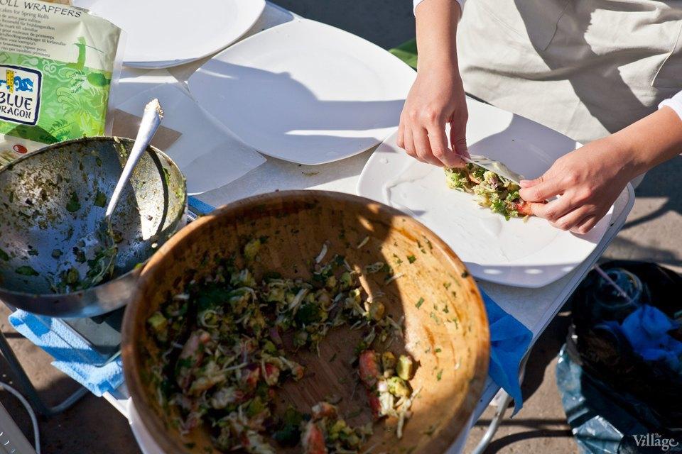 Что выросло: 7 новых проектов местной еды. Изображение № 36.