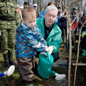 Уходит, но остаётся: Что изменил вМоскве мэр Собянин. Изображение № 27.