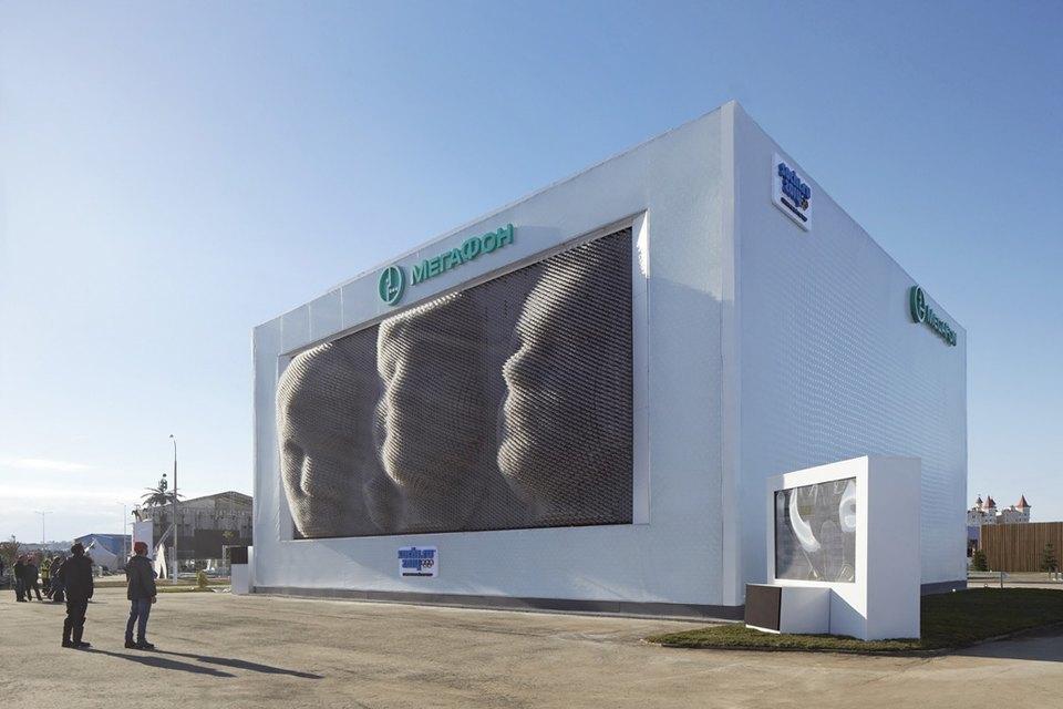 Лента Мёбиуса: Кто создаёт медиашум вокруг Олимпиады. Изображение № 52.