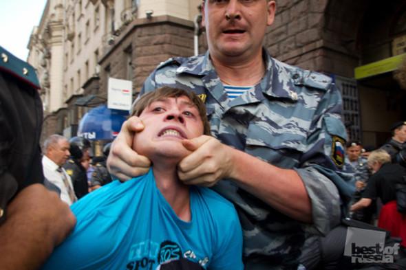 На «Винзаводе» показывают «Лучшие фотографии России». Изображение № 21.