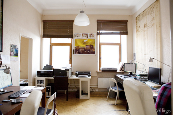Офис недели (Москва): Liturinsky & Leost. Изображение № 19.