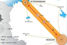 Подведены первые итоги конкурса на развитие «Большой Москвы». Изображение № 7.