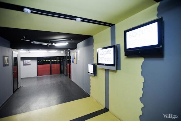 Офис недели (Киев): Digital Future of Journalism. Изображение № 2.