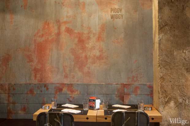 Новое место: Кафе «ФаниКабани». Изображение № 10.