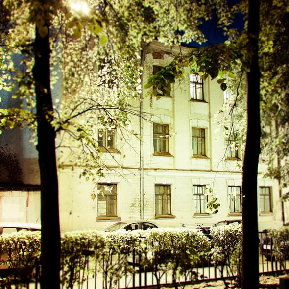 В зоне риска: Дом 14 по улице Льва Толстого. Изображение № 9.