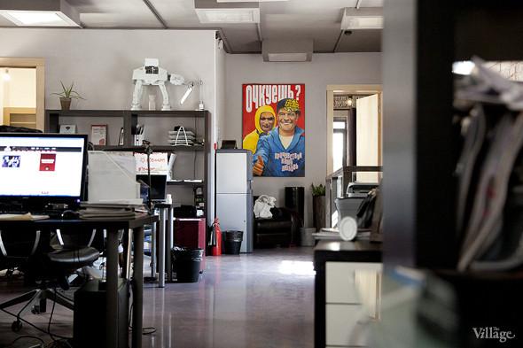 Офис недели. Изображение № 22.