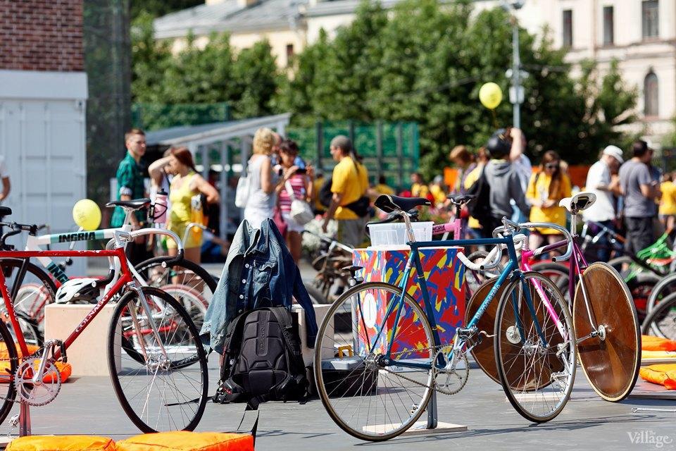 Люди в городе: Участники фестиваля «За велогород». Изображение № 23.