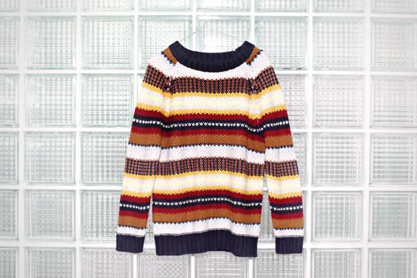 Вещи недели: 12 ярких свитеров. Изображение № 1.