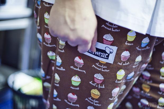 Прямая речь: Шеф-кондитер Мишель Михаленко об американских десертах исчастье. Изображение № 9.