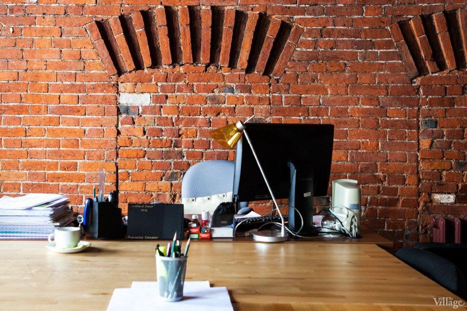 Офис недели (Москва): Администрация «Винзавода». Изображение № 24.