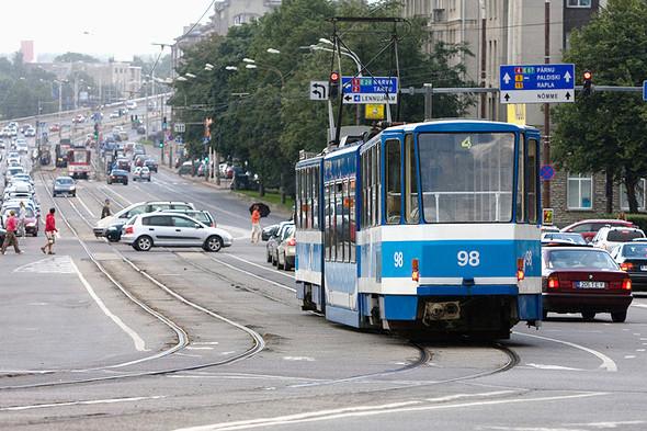 Иностранный опыт: 5 способов пересадить водителей на общественный транспорт. Изображение № 3.