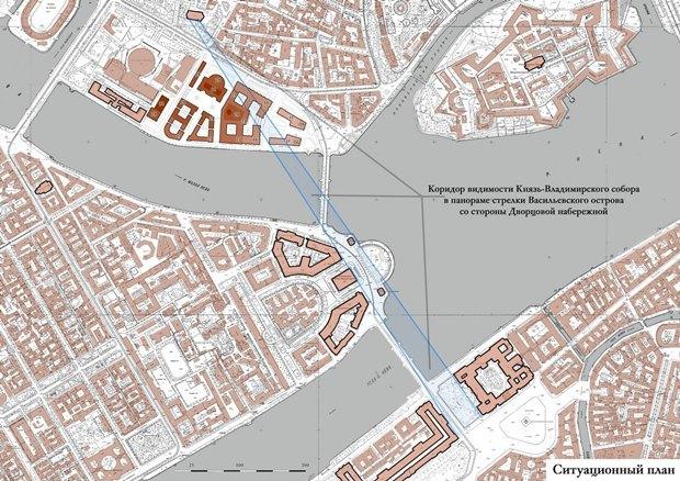 У судебного квартала наПетроградской стороне сменится архитектор. Изображение № 12.