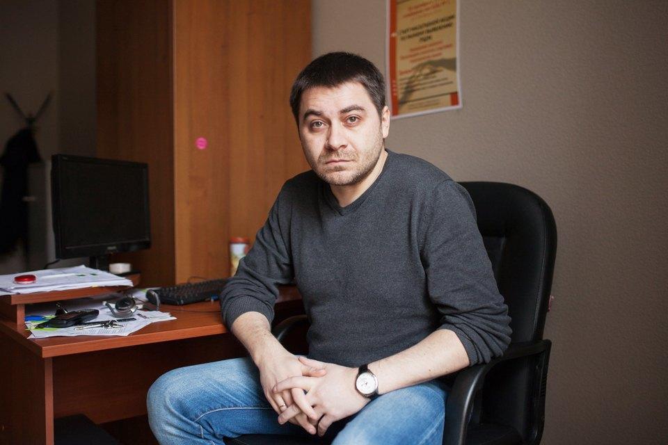 Врач-онколог Илья Фоминцев— олечении рака водкой иборьбе сканцерофобией. Изображение № 1.