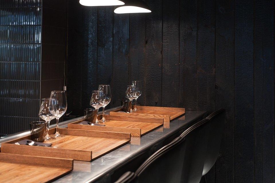 Ресторан MØS. Изображение № 16.