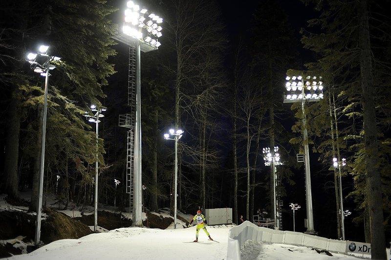 Дорога на Эльдорадо: Карта Олимпиады в Сочи. Изображение № 34.
