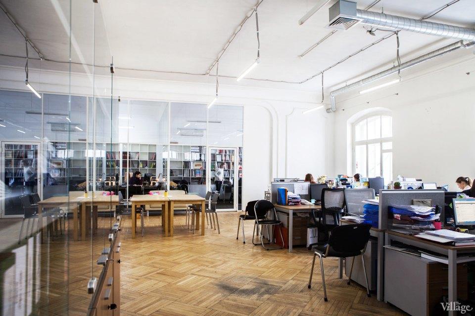 Офис недели (Москва): Администрация «Винзавода». Изображение № 8.