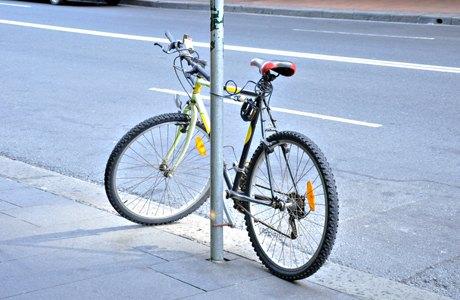 Итоги недели: Ураза-байрам, велосипеды для почтальонов и перехватывающие парковки. Изображение № 1.