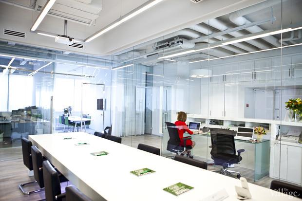 Офис недели (Москва): Target Media. Изображение № 10.
