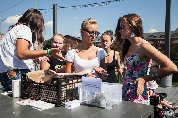 Эксперимент The Village: Как продавать кексы, следуя экономике бесплатного. Изображение № 12.