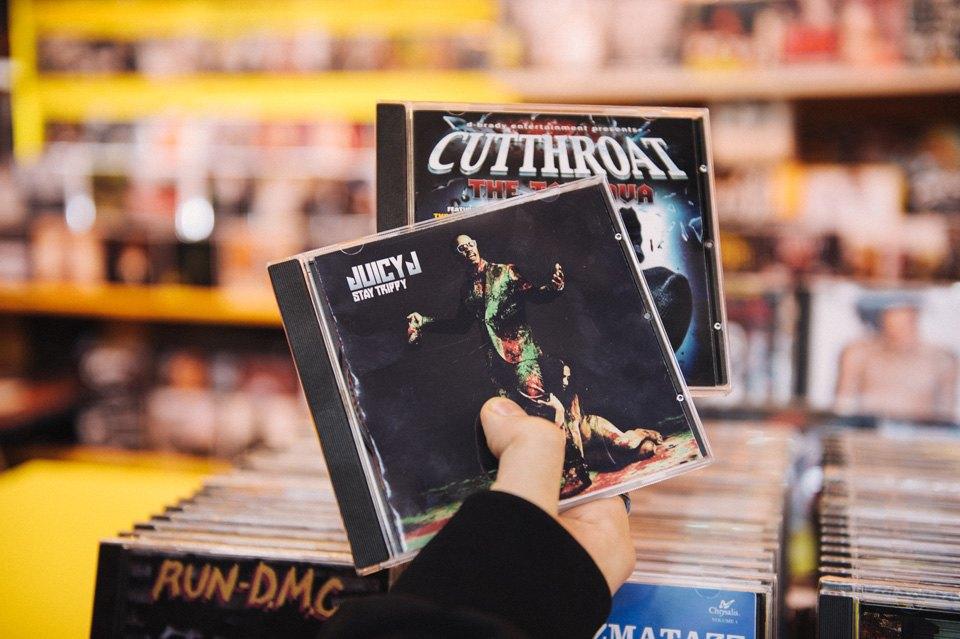 Последние музыкальные магазины— освоём будущем. Изображение № 7.