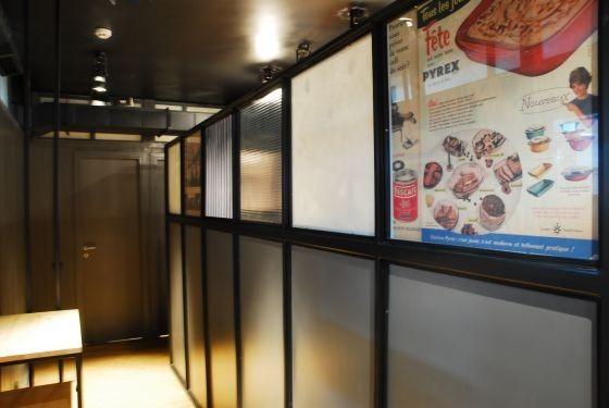 «Воккер» открыл свой первый ресторан. Изображение № 10.