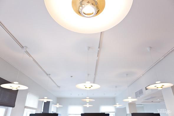 Офис недели (Петербург): Институт Финляндии. Изображение № 9.