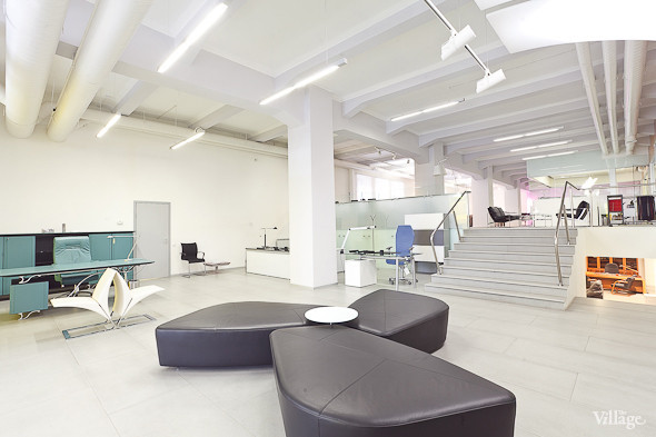 Офис недели (Петербург): Solo Office Interiors. Изображение № 7.