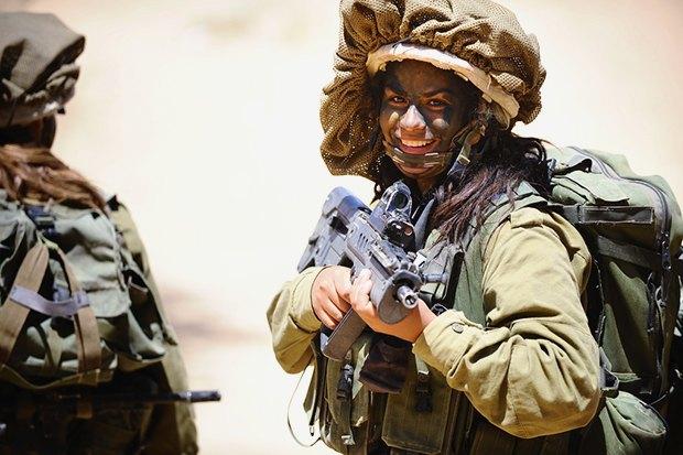 Как у них: Жители Израиля, Дании, Германии, Греции, США — о службе в армии. Изображение № 3.