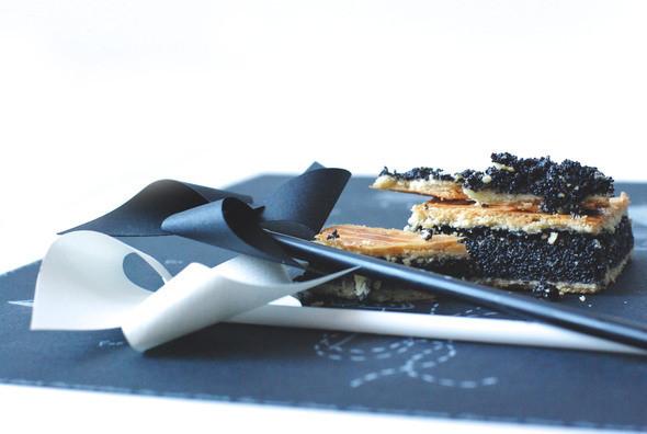 Изображение 1. Маковый пирог.. Изображение № 1.