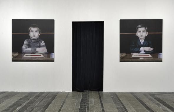 29 октября в PinchukArtCentre откроются четыре выставки. Изображение № 44.