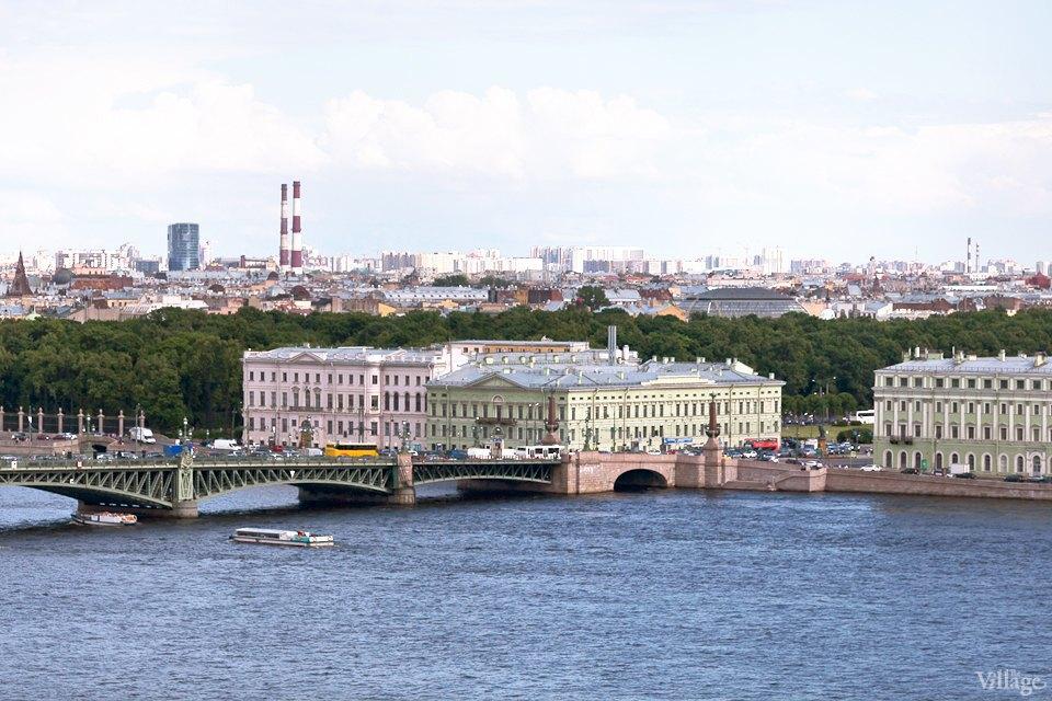 6 смотровых площадок Петербурга. Изображение № 28.