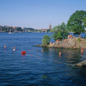 Иностранный опыт: 6 городских пляжей. Изображение № 45.