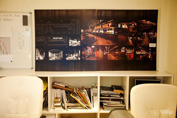 Офис недели (Петербург): Art Studio Design & Construction. Изображение № 4.