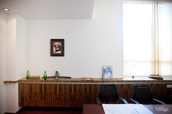 Офис недели (Петербург): Кондитерские «Буше». Изображение № 22.