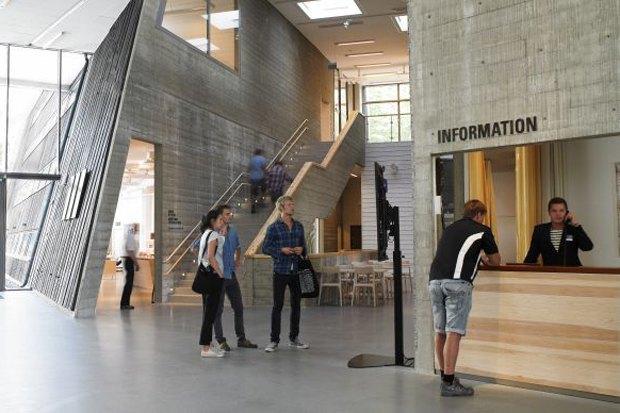 10мест в Стокгольме, куда ходят сами стокгольмцы . Изображение № 17.