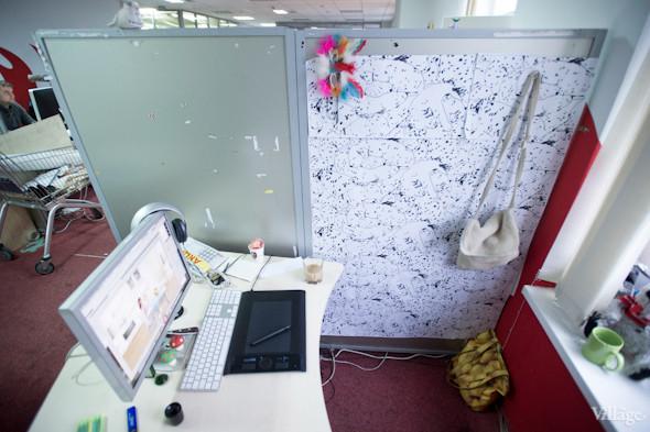 Офис недели (Киев): Tabasco. Изображение № 42.