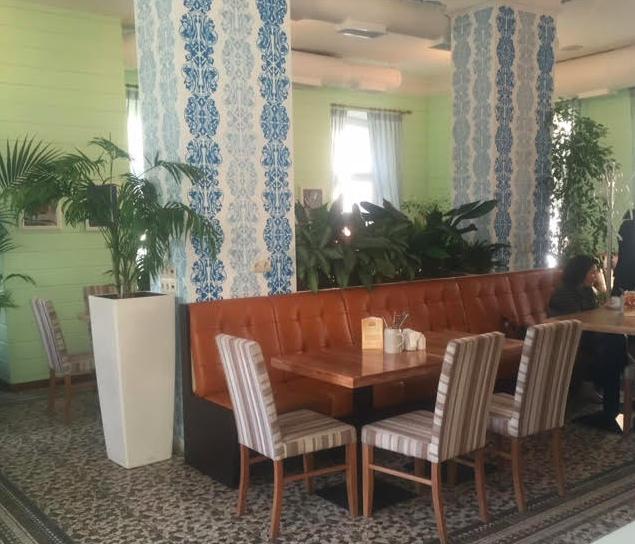 На Кожевнической улице открылся ресторан русской кухни «Пивнякъ дача». Изображение № 1.